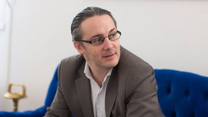 Santiago Juan Rodríguez