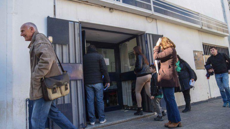 Empleados de Camuzzi harán un paro de 48 horas desde mañana