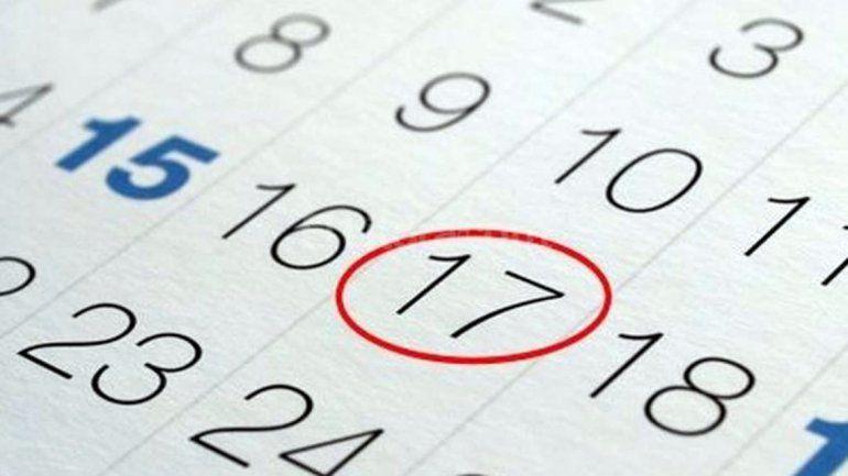 El Senado confirmó el feriado nacional del 17 de junio