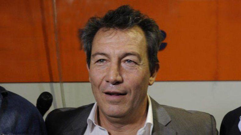 Carlos Chino TapiaCampeón del mundo en el 86