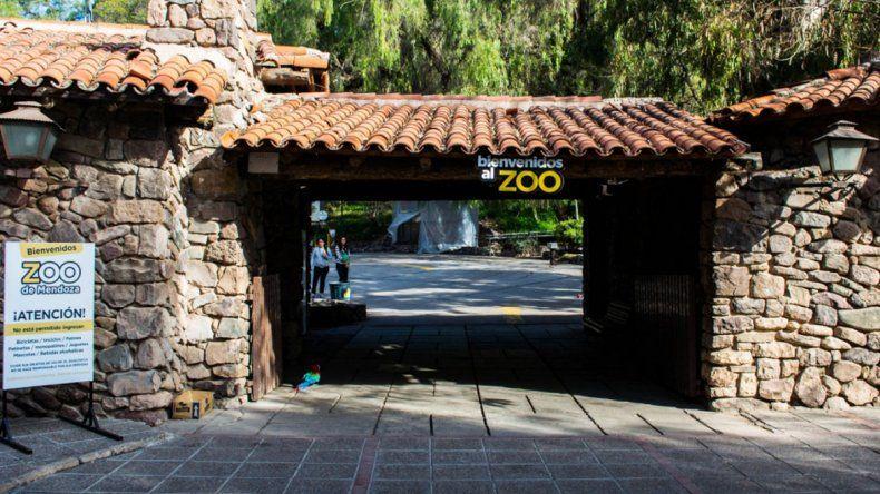 Indignación por la muerte de más de 50 animales en el zoológico de Mendoza.