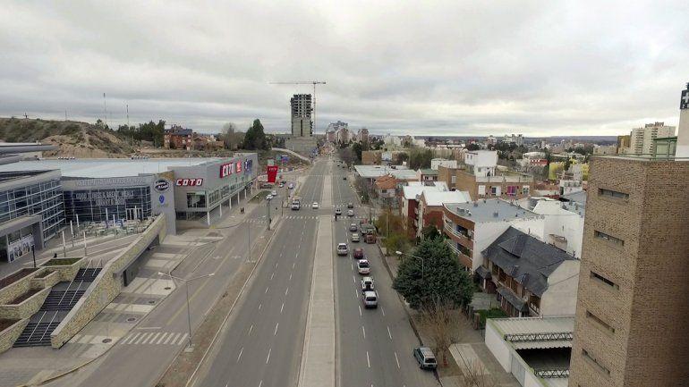 Quedó habilitada la ampliación del corredor Doctor Ramón hasta la Ruta 7