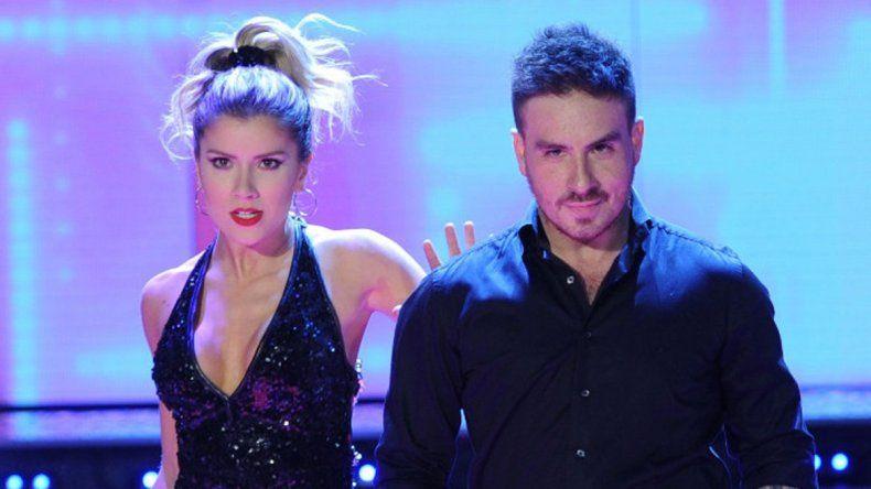 Los bailarines hicieron su descargo tras el escándalo mediático.