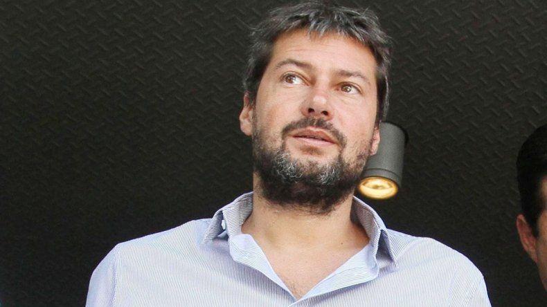 El presidente de San Lorenzo defendió la Superliga.