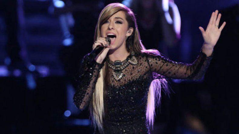 Asesinan a balazos a la cantante del show televisivo The Voice tras un recital