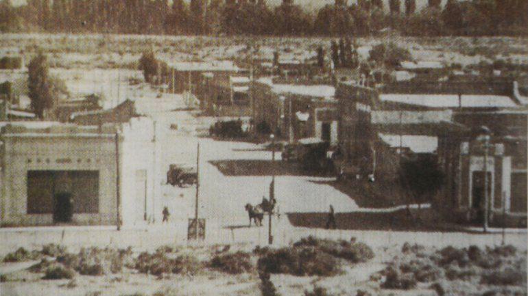 Sarmiento y San Luis