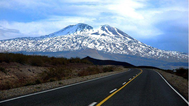 Provincia rediseñará el recorrido de la Ruta 40 para fomentar el turismo