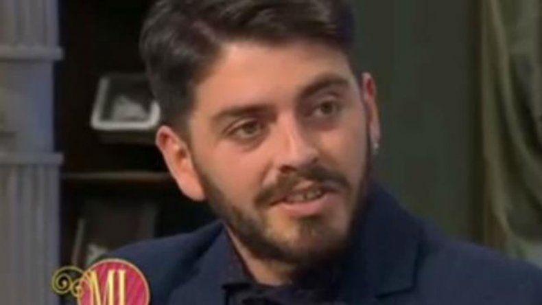 Diego Maradona Jr.: Quise llamar a mi papá por teléfono pero lo filtran mucho