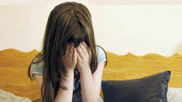 Las niñas tenían 12 y 14 años y fueron restituidas a sus familias.