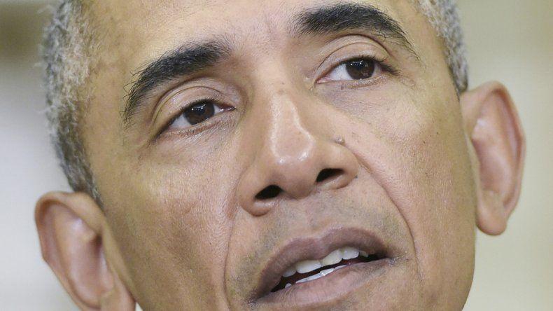 Obama cree que se trató de un ataque terrorista. Lo confirmó EI.