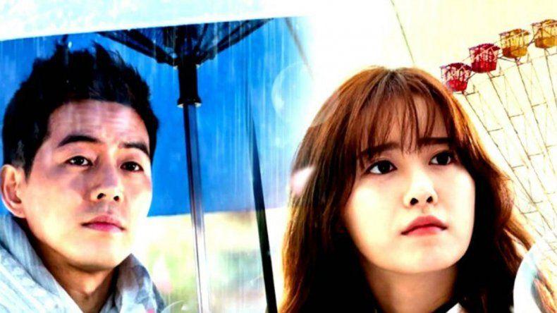 Lee Sang-yoon y Goo Hye Sun son los protagonistas de la historia.