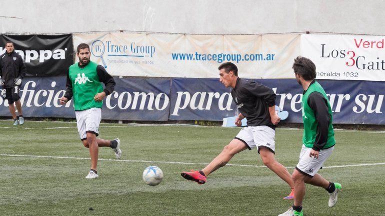 El futbolista de Allen se lesionó el domingo jugando en la Liga.