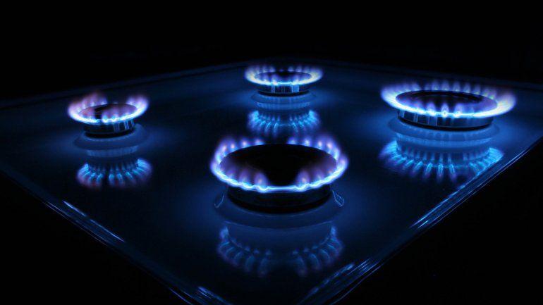 Costoso. Se derrochan  26 millones de m3 de gas