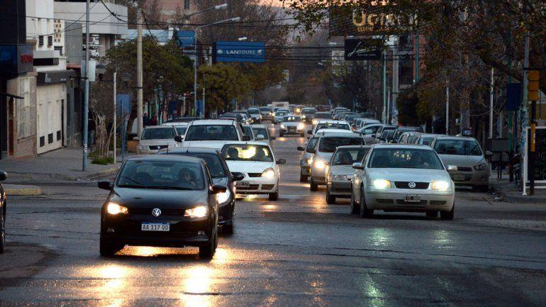 Regularizaron 150 vehículos que pagaban patentes en otras localidades