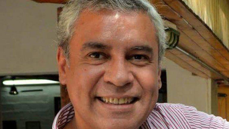 Héctor Unzaga es abogado y apoderado del radicalismo provincial.