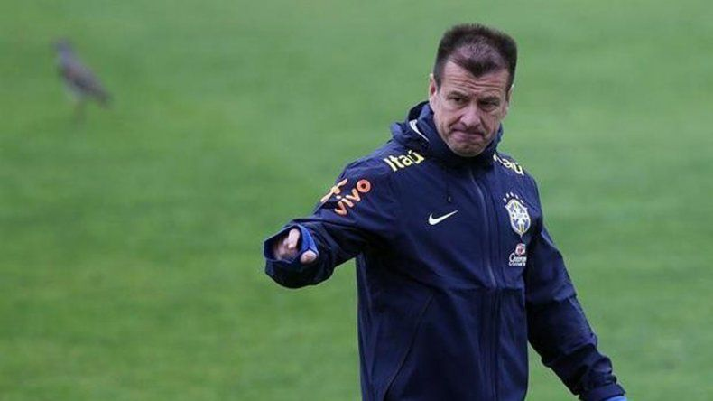 El entrenador brasileño no pudo repetir los logros del ciclo anterior.