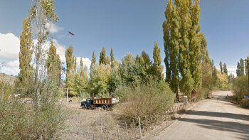 Una mujer afirma que Google fotografió a un Ovni en El Cholar