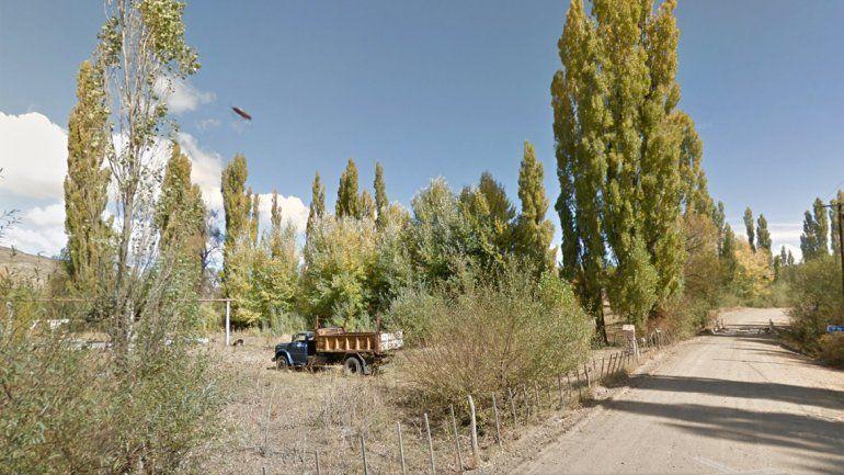 Aseguran que Google fotografió un Ovni en El Cholar