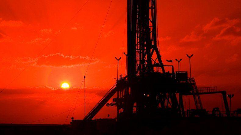Petrobras perfora tight gas desde hace 10 años en Neuquén.