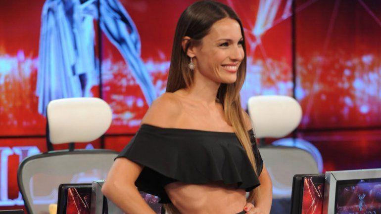 Paula Chaves reveló que la actriz recibió un llamado de la producción de Ideas del Sur para participar en el certamen.
