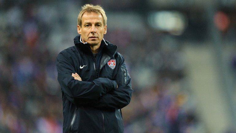 Klinsmann destaca a Argentina