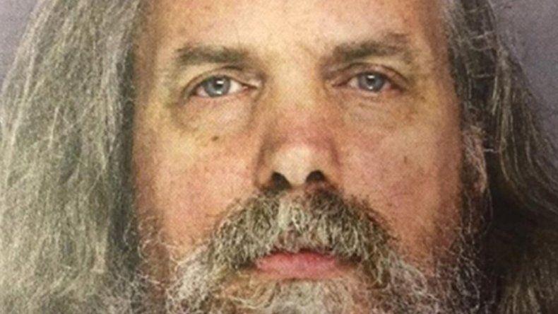 El secuestrador fue descubierto por la denuncia de varios vecinos del lugar.
