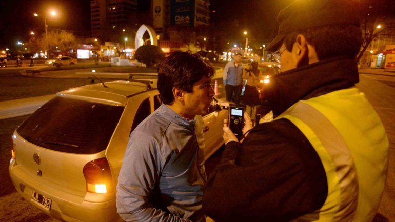 Muchos se mostraron a favor de la medida. La mayoría estaba al tanto de los estrictos controles que realizarían el Municipio y la Policía.