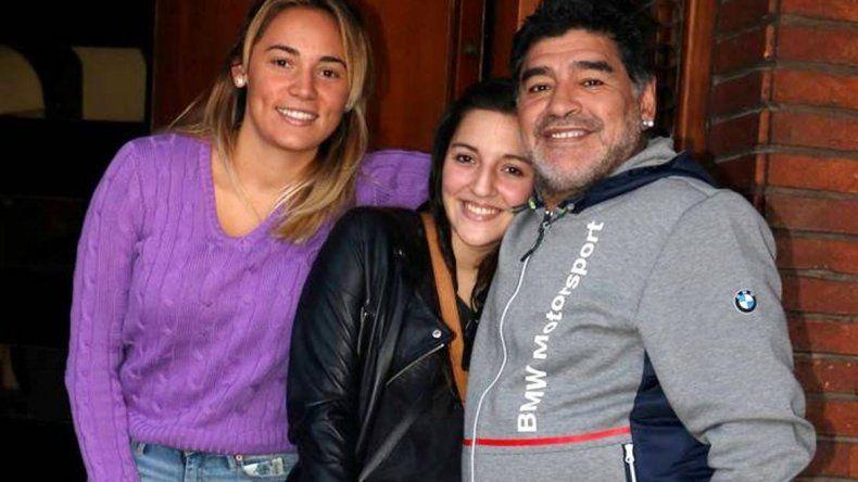 Rocío Olvia