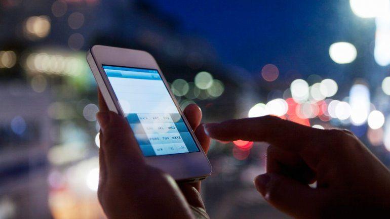 En Argentina se roban 5 mil celulares por día que mueven 200 millones de pesos mensuales
