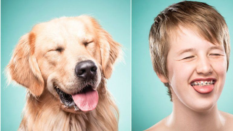 Una explicación de por qué la personalidad de una mascota se parece a la de su amo.