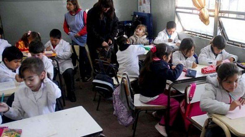 Docentes volvieron a dictar clases tras 51 días de paro
