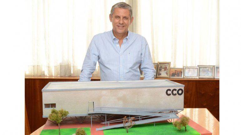 Asfaltarán 25 cuadras en Villa Ceferino y construirán el Centro Cultural del Oeste