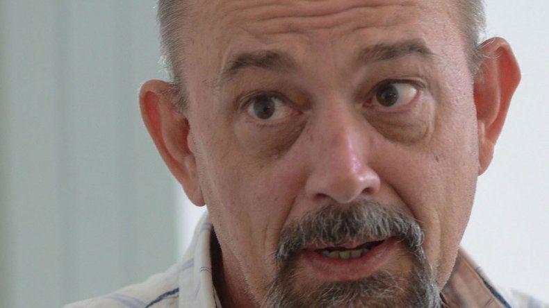 El diputado Mario Pilatti defendió la postura del MPN en la Legislatura.
