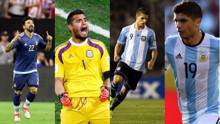 Con la Trivia de la Copa América, hoy podés ganarte un TV de 32