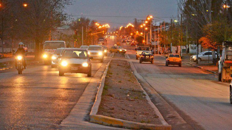 El Metrobús circulará en buena medida por Avenida del Trabajador.