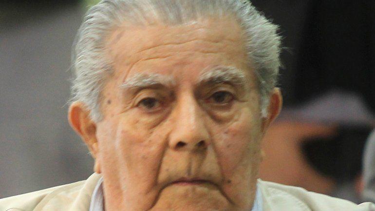 Luis Alberto Farías Barrera.