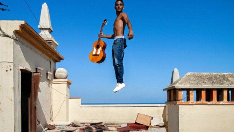El Festival que premia a fotógrafos de la nueva generación