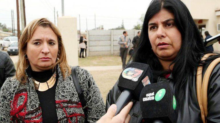El padre abusador trabaja en la Municipalidad de Santiago del Estero. Su detención fue dispuesta por la jueza Lucrecia Martínez.