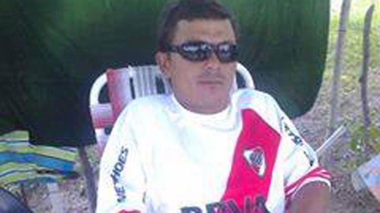 Lucio Saucedo estaba acusado de degollar a su pareja.