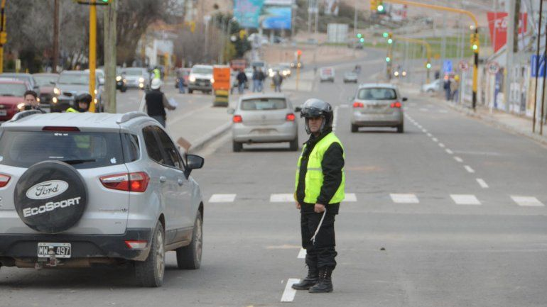 Los infractores de tránsito son los más violentos contra los inspectores.