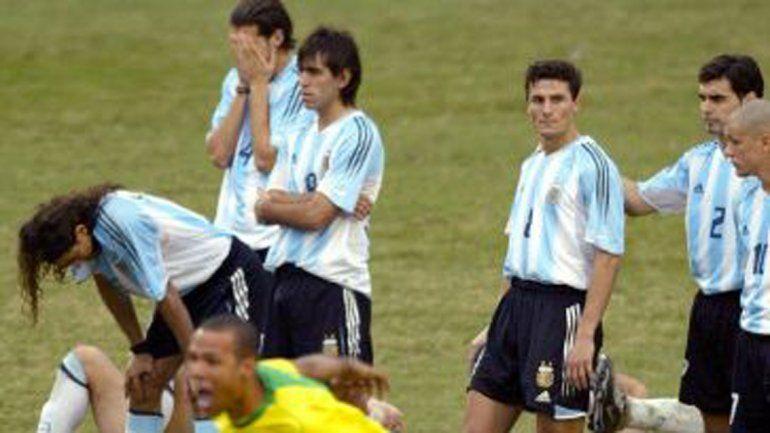 Argentina, el eterno 2º