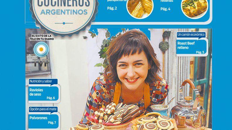 Cocineros Argentinos te ayuda a preparar un cumple diferente