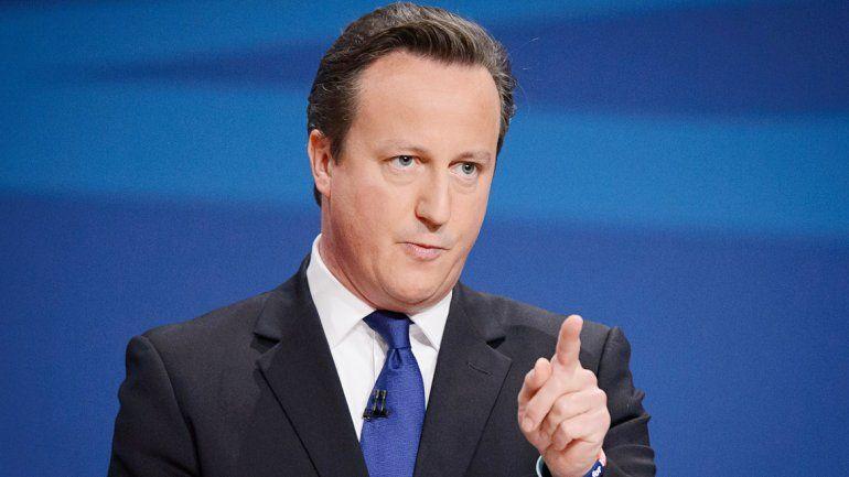 El primer ministro dijo que la situación de los comunitarios no cambiará.
