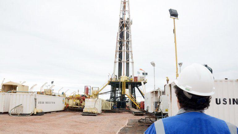 El paro petrolero fue sólo de 24 horas y se garantizaron las guardias mínimas. Aún no conforma el aumento del 30%.