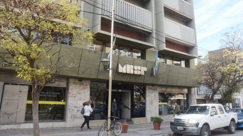 Gutiérrez dijo que evaluará a qué Municipio ayudar con el aguinaldo