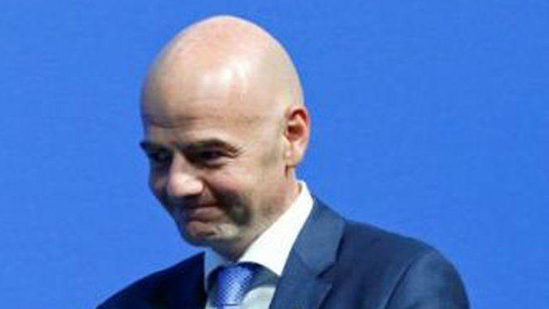 La AFA tocó fondo y la Justicia junto con la FIFA buscan soluciones.