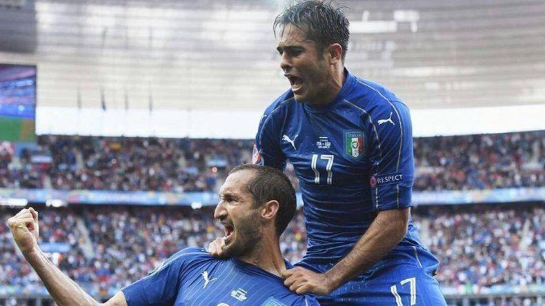 Italia sigue y va por todo.