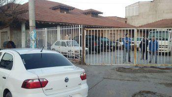 Allanamientos en Tte. Candelaria y Luis Beltrán.