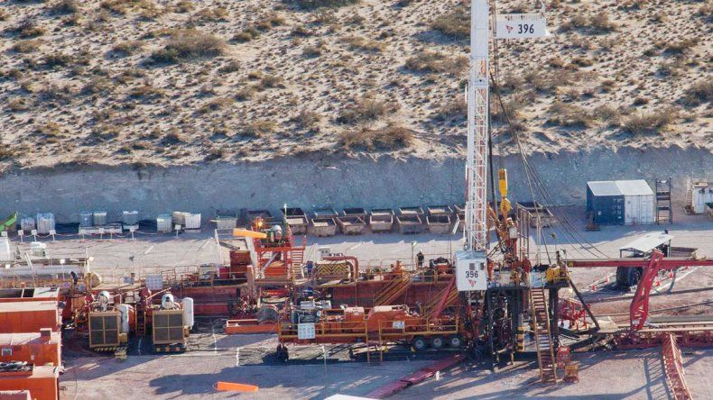 Hay polémica por la resolución del 30% de aumento para petroleros.