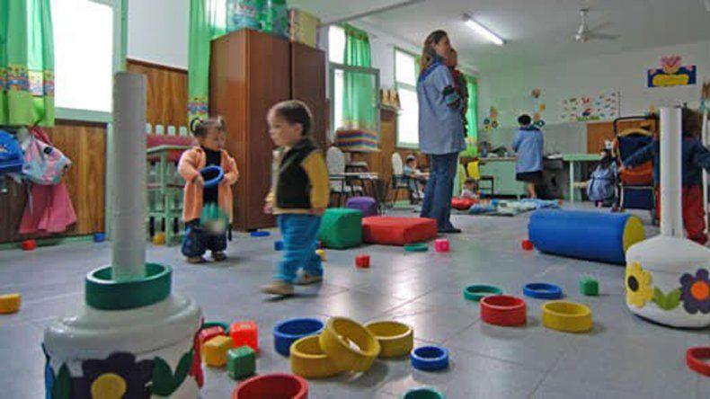 El Municipio cederá tierras para construir jardines de infantes